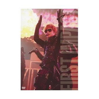 【通常盤D】キム・ヒョンジュン FIRST IMPACT ブルーレイ