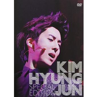 【韓国盤】KIM HYUNG JUN SPECIAL EDITION