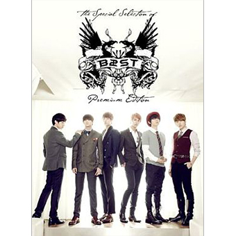 「The Special Selection of BEAST Premium Edition」/ BEAST