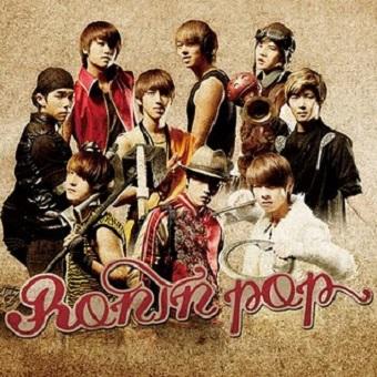 ZE:A主演映画「RONIN POP」オリジナルサウンドトラック/ZE:A
