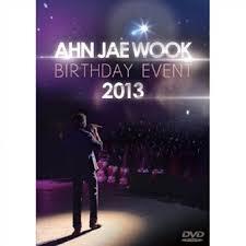 Birthday Event 2013 DVD/アン・ジェウク