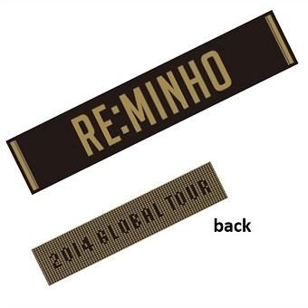 【RE:MINHO】反射タオル/イ・ミンホ