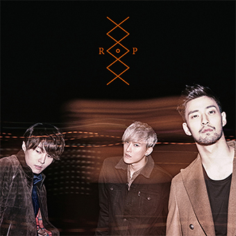 ROYAL PIRATES 3rd EP Album【韓国盤】 [3.3]