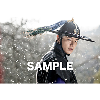 【ブロコリ特典】イ・ミンホ オリジナルブロマイド1枚
