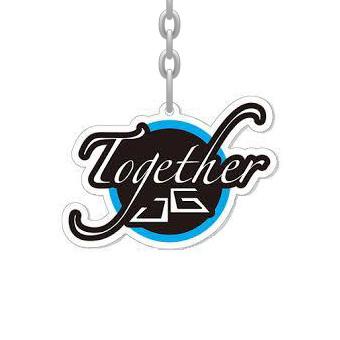 【Together】キーホルダー/イ・ジュンギ