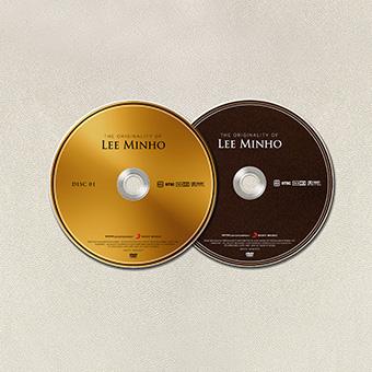 DVDレーベル