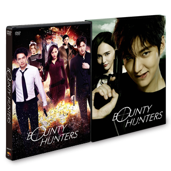 DVDパッケージ写真