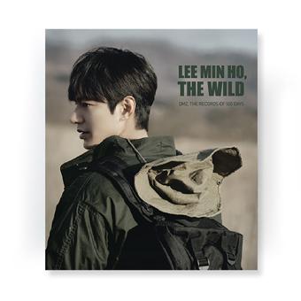 イ・ミンホ写真集「LEE MIN HO,THE WILD」