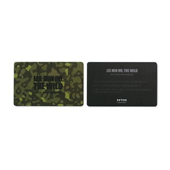 正規品認証カード