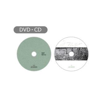 DVD+CD