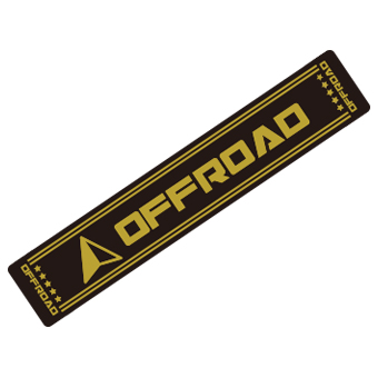 OFFROAD公式グッズ タオル