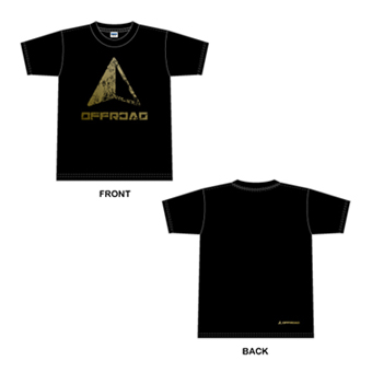 OFFROAD公式グッズ Tシャツ