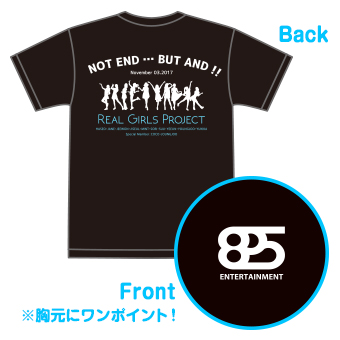 R.G.P公式 Tシャツ L / R.G.P
