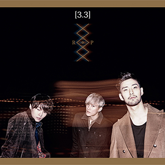 ROYAL PIRATES 3rd EP Album【日本盤】 [3.3]