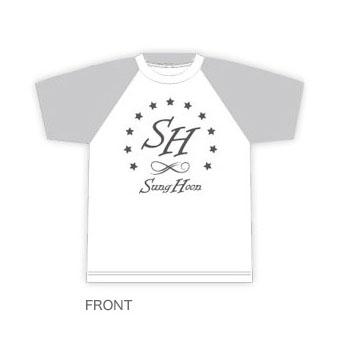 【公式】Tシャツ/ソンフン