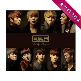 ZE:A FIVE「The Classic」A
